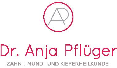 Zahnarzt Dr. Pflüger – Tulln Mobile Retina Logo